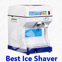 best ice shaver