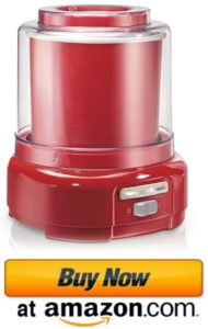 1.5 quart hamilton beach ice cream maker
