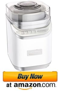 best cuisinart gelato maker reviews