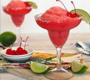 Cherry Limeade Margarita Recipe