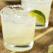 Golden Margarita Recipes
