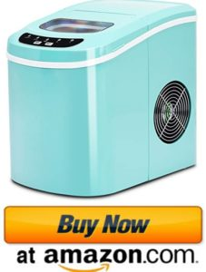 COSTWAY portable ice maker 2021 for countertop