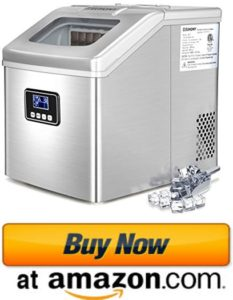 ice maker machine countertop 2021