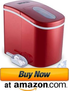 instant portable ice maker countertop