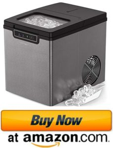 countertop portable ice maker