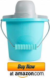 nostalgia wooden bucket ice cream maker 2021 reviewed