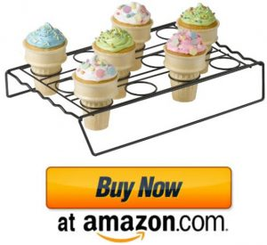 best ice cream cone holder stand 2021