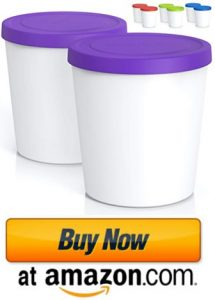 BALCI - Premium Ice Cream Containers