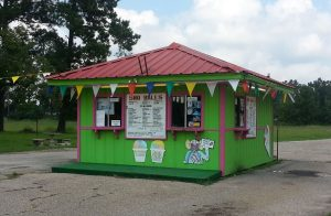 shave ice business near me